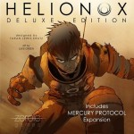 Helionox Board Game