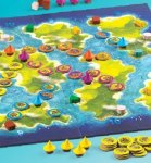 Blue Lagoon, Scarabya Reviews