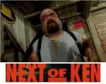 Next of Ken, Volume 38:  Blood Country, Rise of the Demons, and Carnival!