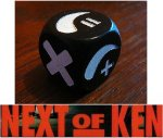 Next of Ken, Volume 41: The River, Heroica, Cyclades: Hades, and Evo!