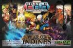 BattleCon: War of Indiness