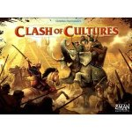 In Ages Past - Clash of Cultures Review
