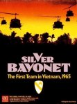 Silver Bayonet Game GMT