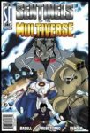 Sentinels of the Multiverse: Enhanced Second Edition