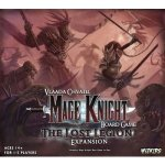 Mage Knight : The Lost Legion Expansion