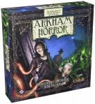 Arkham Horror: Kingsport Horror