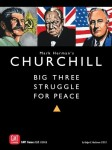 Churchill Board Game
