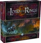 20 Plays On Lazy Summer Days: Lord of the Rings LCG Solo Play Review