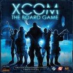 XCOM Boardgame