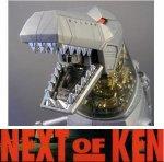 Next of Ken, Volume 58: Libertalia and Hemloch!