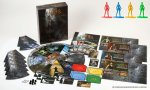 Tomb Raider Legends: The Board Game open for pre-order