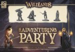 The Adventuring Party Expansion