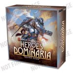 Magic: The Gathering: Heroes of Dominaria Board Game