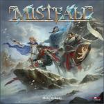 Mistfall Board Game