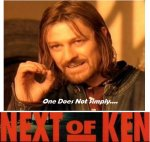 Next of Ken, Volume 63:  Lords of Middle-Earth Preview!