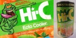 F:AT Snack Attack 3 - Ecto Cooler Review!