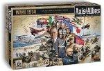 Axis & Allies: WW1 1914