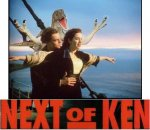 Next of Ken, Volume 82: DC Deckbuilder, Pacific Rim, and SOS Titanic!