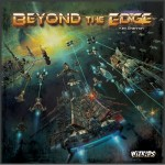 Beyond the Edge Board Game