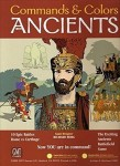 Commands & Colours: Ancients