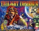 Twilight Imperium II - 4x Because XXX Is Simply Not Sexy Enough For It