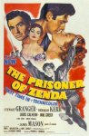 The Prisoner of Zenda (1952) - Tow Jockey Five Second Review