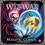 Hex Education - Wiz-War: Malefic Curses Review