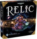 Relic: talisman of the new