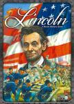 Lincoln Board Game