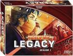 Pandemic Legacy - Season 1 Giveaway