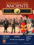 Command and Colors: Ancients Expansions Combo Pack 2 and 3