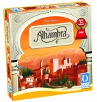 Flashback Friday - Alhambra - Love It of Hate It?