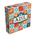 Azul Board Game in Review
