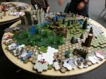 heroscape game