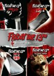 Fortress of Horror 03 - Friday the 13th Parts 1-4