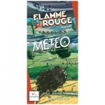 Flamme Rouge Meteo Expansion Board Game Review