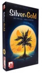 Silver & Gold Coming Soon From Pandasaurus Games