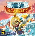 Play Matt: Dungeon Academy Review