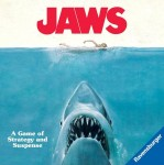 Jaws the Board Game