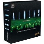 Aliens: Another Glorious Day in the Corps Board Game