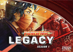 Lipstick and a Pig - Pandemic Legacy Review