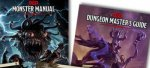 Dungeons & Dragons 5th Edition: Dungeon Master's Guide and Monster Manual Review