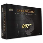 Legendary: A James Bond Deckbuilding Game