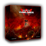Play Matt: Galactic Warlords Review
