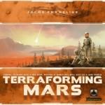 Moonwalking Mars: Terraforming Mars Board Game Review