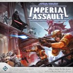 Imperial Assault: Skirmish On