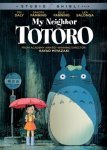 Ghiblapalooza Episode 4 - My Neighbor Totoro