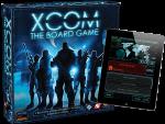 XCOM the Boardgame