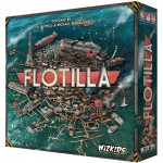 Flotilla Board Game