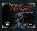 Fates of Madness - An RPG Card Game